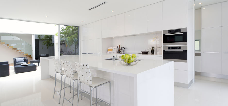 Most beautiful kitchens in the world - Kitchen Benchtops Mandurah